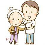 介護職から見た親への共感と肯定、ストレス減少