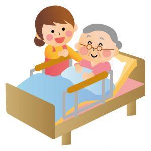 親御さんに合ったベッドをレンタルしよう