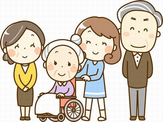 高齢者の生活を考える~より安全に日常を送るためのポイント~
